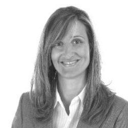 Cristina Villanova, Corporate Managing Director de Catenon