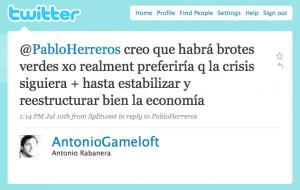 TwitterAntonioGameloft