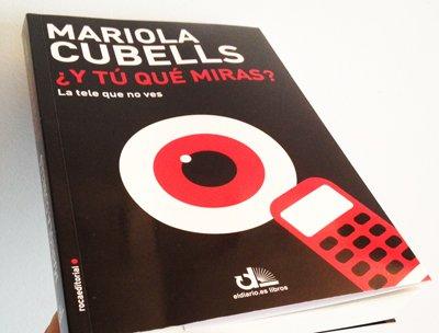 YtuquemirasMariolaCubells