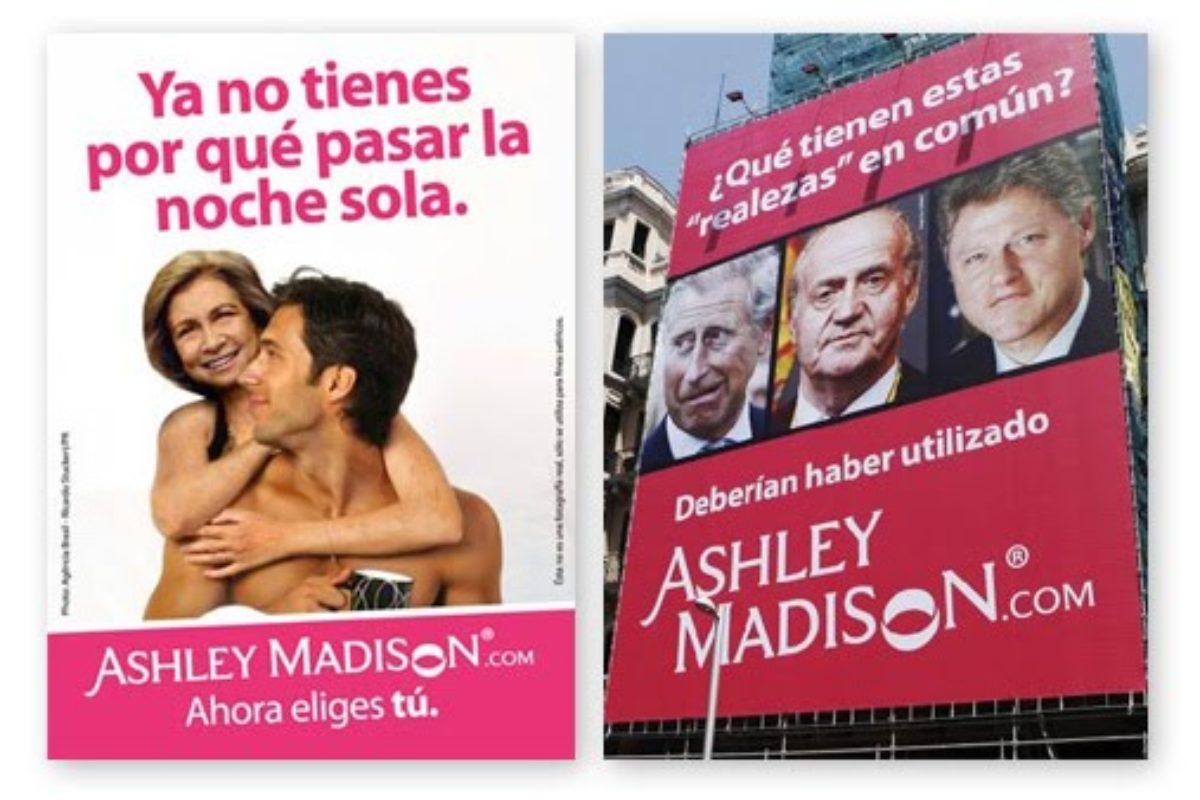 Ashley Madison Como Hacer Trampas Gracias A La Reina Pablo Herreros